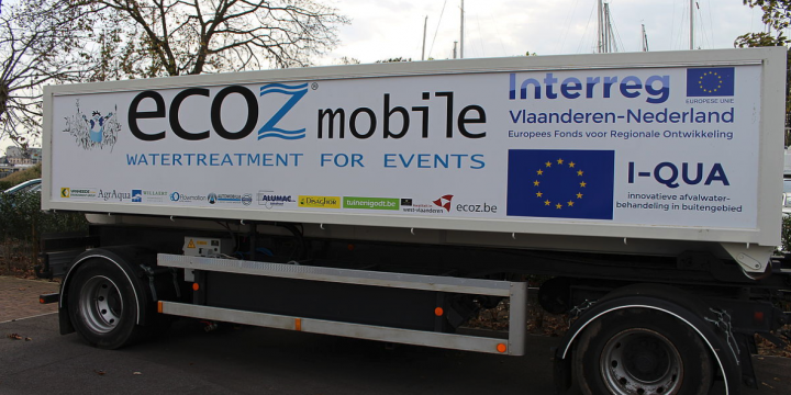 Pilotproject: ECOZ®mobile