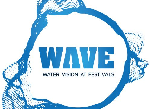 WAVE op Festival Dranouter