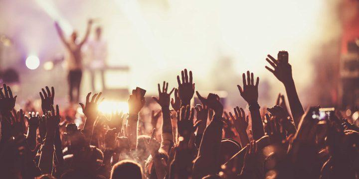 Universiteit van Gent publiceert over mobiele zuivering op festivals