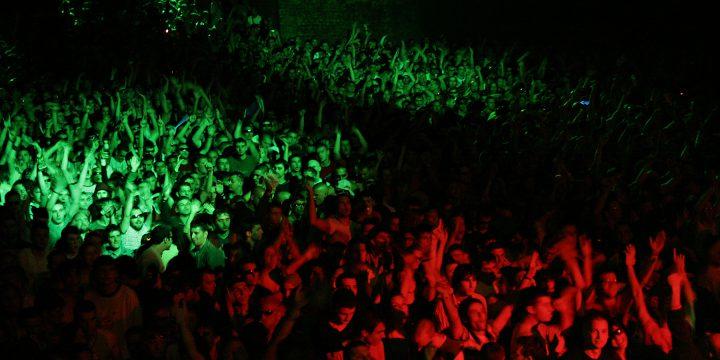 Festival aan Zee wil het milieuvriendelijkste festival van België zijn