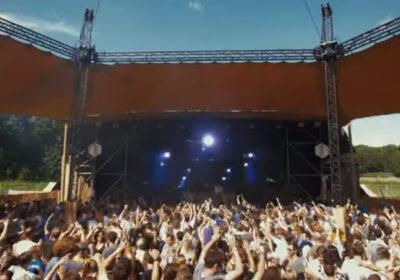 Belgische Paradise City bij duurzaamste festivals ter wereld