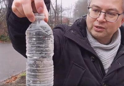 Reportage Interreg over zuiveringsproces afvalwater HVCH