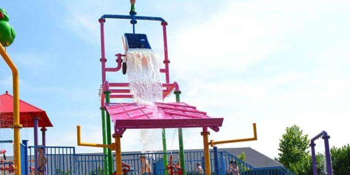 Duurzaam ondernemersplatform over waterzuivering Pukkemuk