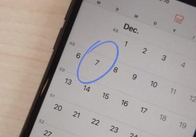 Save the date: slotconferentie I-QUA